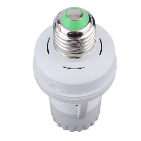 indoor motion sensor light switch indoor motion sensor light socket for led l 7513