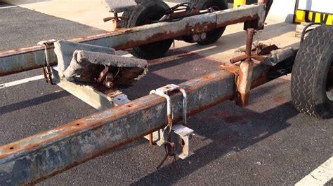 trailer boat hydraulic minuteman