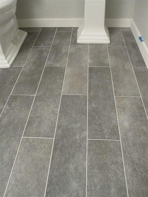 25 best ideas about bathroom floor tiles on