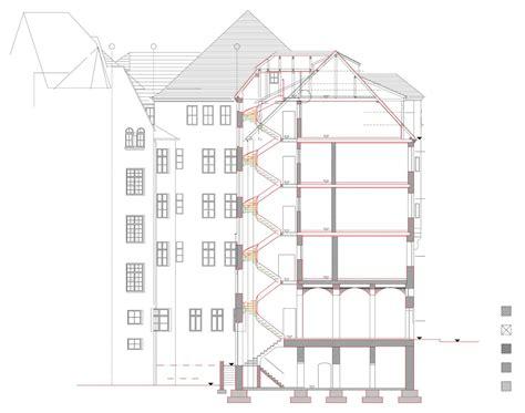 Zweifamilienhaus Sanierung Eines Altbaus by Modernisierung Sanierung Eines Denkmalgesch 252 Tzten