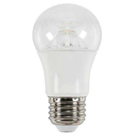 westinghouse 40w equivalent warm white omni a15 led light