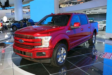 2018 Ford F 150 Release date, Diesel, MPG, Redesign, Photos