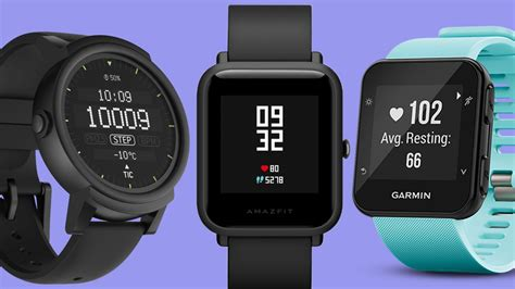 best cheap smartwatch 2019 great budget devices for your