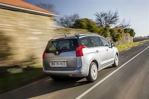 Gamme Peugeot 5008 : prix peugeot 5008 nouvelle gamme et l g re hausse des tarifs en 2016 photo 2 l 39 argus ~ Medecine-chirurgie-esthetiques.com Avis de Voitures