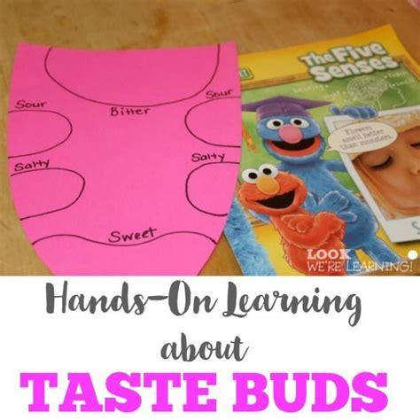 25 best ideas about tongue taste buds on 287 | c19e8e1ea8130ef55a9ad6a9775a9752 taste preschool taste activities for preschoolers