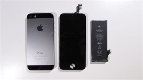 project iphone  screen battery replacement youtube