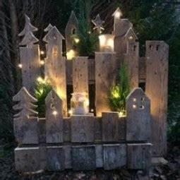 Paletten Deko Weihnachten : deko ~ Buech-reservation.com Haus und Dekorationen