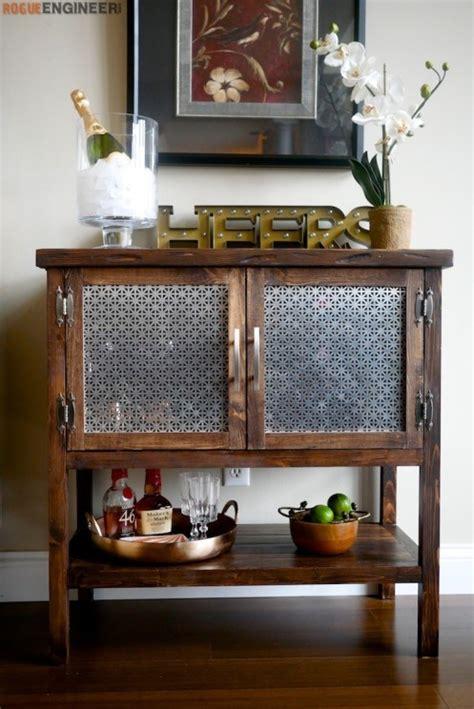bar cabinet rogue engineer