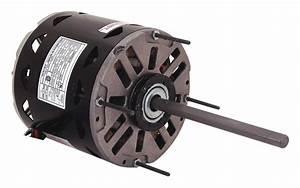Fdl1054 Century Electric Motors