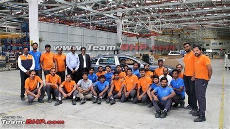 volvo starts local assembly   team bhp