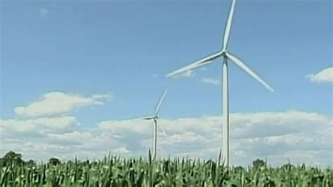 Local Planning, Area Benefits Key To Wind-farm Buy-in