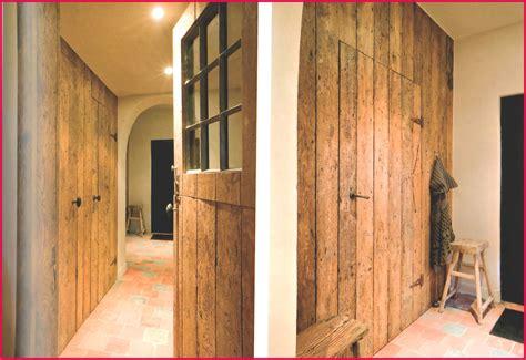 porte de placard bois