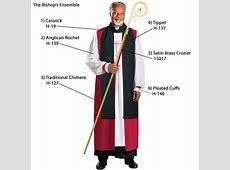 Bishop Attire Bishop Robes and Clothing