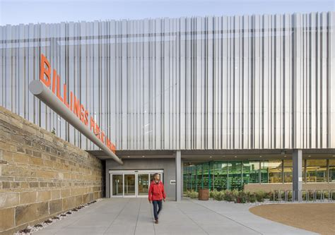Gallery of Billings Public Library / will bruder+PARTNERS - 3