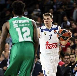 Doncic shines as Real take vital win in Istanbul ...