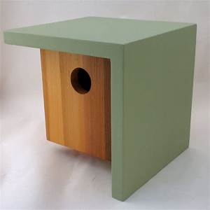 Rechten Winkel Selber Bauen : vogelhaus moderne minimalistische den rechten winkel ~ A.2002-acura-tl-radio.info Haus und Dekorationen