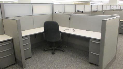 used office furniture 6x8 48 haworth premise enhanced