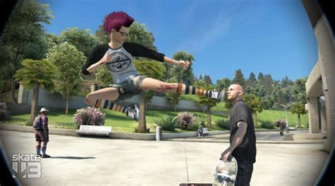 Skate 3 Characters - Giant Bomb