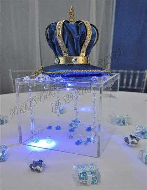 royal themed baby shower ideas royal prince birthday or baby shower baby shower pinterest colors cubes and birthdays