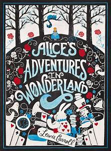 Book Review: Alice's Adventures in Wonderland by Lewis ...