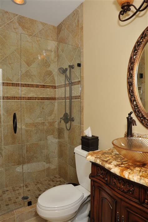 Permalink to Bathroom Remodel Ideas Houzz