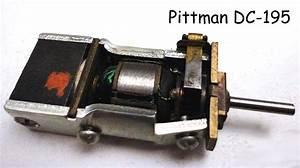 Dc-195 And 195a - Pittman Era