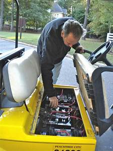 Golf Cart Batteries Not Charging  Here U0026 39 S Some Help