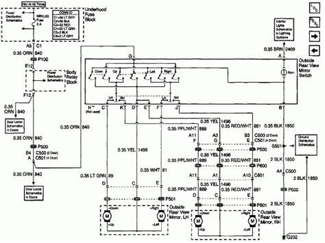 Chevy Silverado Transfer Case Wiring Diagram