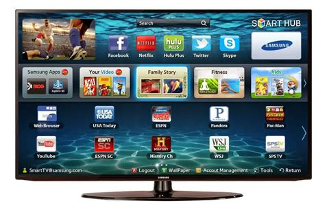 Samsung Un40eh5300 40-inch 1080p 60hz Led Hdtv (2013 Model