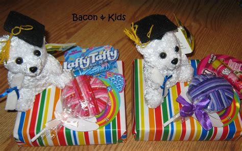 kindergarten graduation themed bacon amp 446 | img 1772