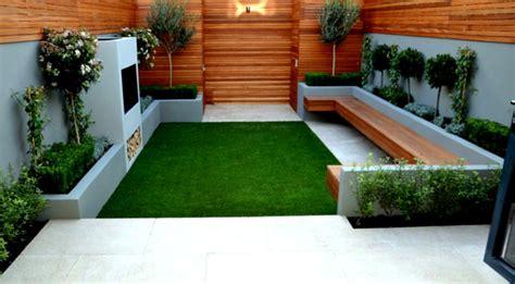 diseno de jardines  green