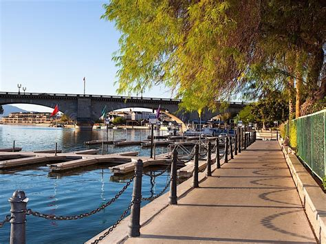 Lake Havasu Bass Boat Rentals by Boat Rentals Lake Havasu Marina Bridge Resort