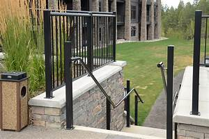 Pipe Railing Century  Secondary  Handrail Instructions