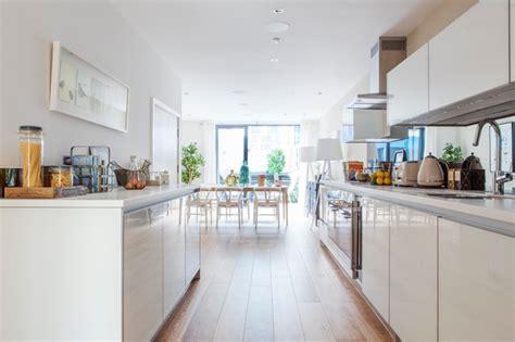 modern kitchen designs images bridge house 7694