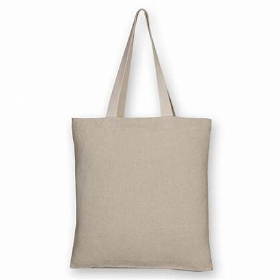 Bag Tote Recycled Cotton Bags Natural Ecoright
