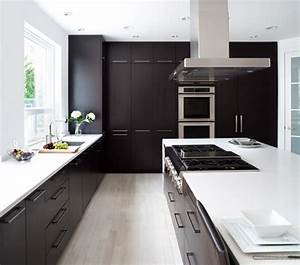 22 beautiful kitchen colors with dark cabinets home With kitchen colors with white cabinets with vinyl wall art custom