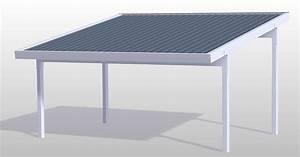 Carport Aluminium Bausatz : bft gmbh carport ~ Orissabook.com Haus und Dekorationen