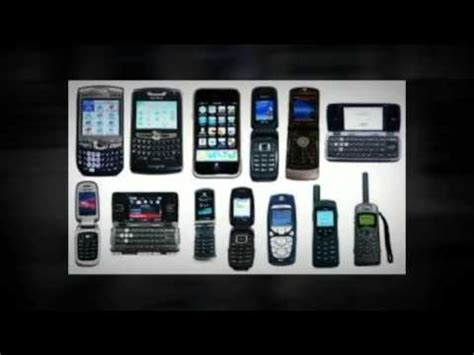 Safelink does not just provide mobile services; Safelink government phones - YouTube