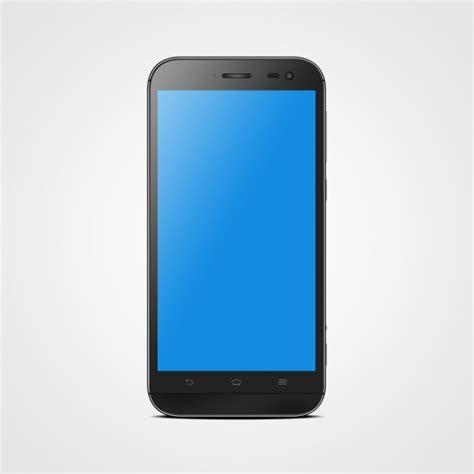 free mobile phone mobile phone mock up design psd file free