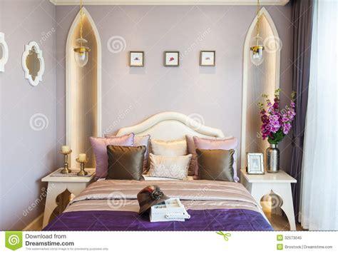 chambre pourpre couleur pour chambre a coucher