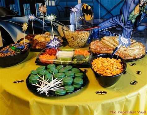 batiman cuisine 187 best birthday ideas images on birthdays birthday ideas and