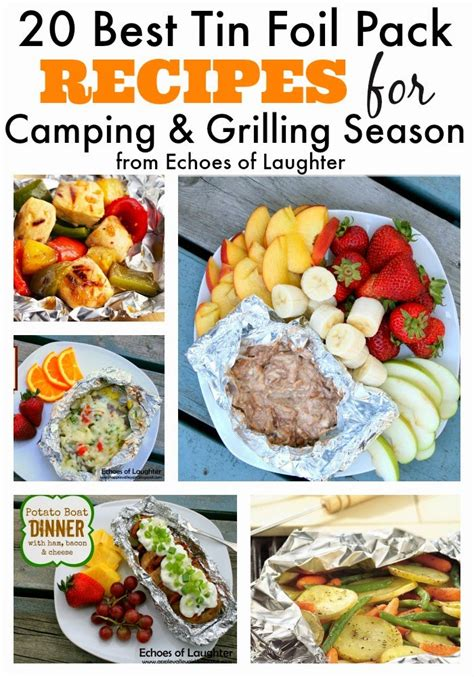 foil pack recipes 20 best tin foil packet recipes for cing grilling season dr who foil packet recipes and