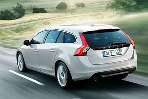 Volvo V60 Summum : volvo v60 drive summum 2011 parts specs ~ Gottalentnigeria.com Avis de Voitures