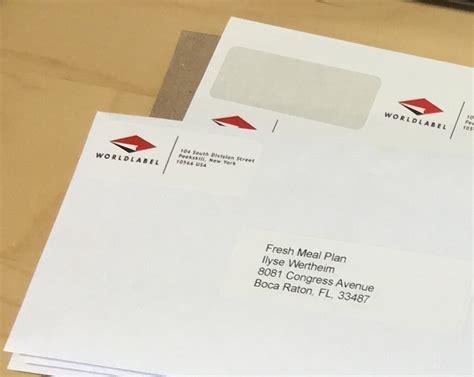 blank address labels blank return address labels