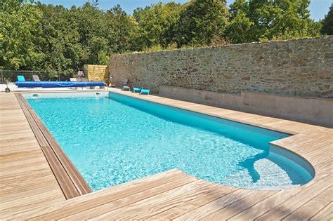 materiales de revestimiento de la piscina tipos de