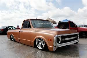 Custom 67 72 Chevy Trucks