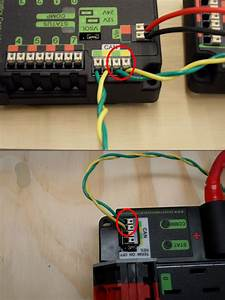 Wiring The 2017 Frc Control System