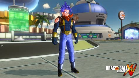 xenoverse dragon ball screenshots pack dlc dlc2 screenshot downloadable revealed second release date releasing japan america below check end march