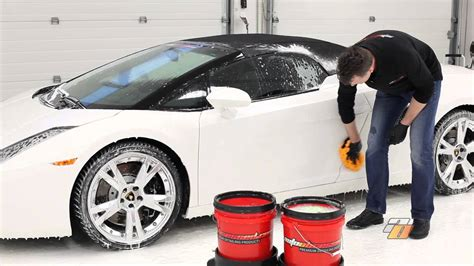 How To Wash Your Car (best Car Wash Methods By