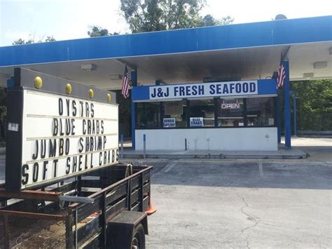 Hier finden sie eine liste mit restaurants aus ocala. J&J SEAFOOD, Ocala - Restaurant Reviews, Photos & Phone ...